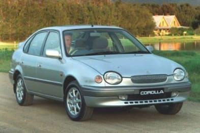 Toyota Corolla 1998 Price Specs Carsguide
