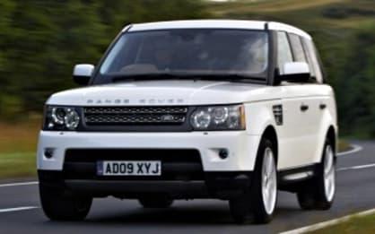 Land Rover Range Rover Sport 2011 Price Specs Carsguide