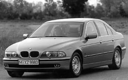 Bmw 5 Series 528i 1997 Price Specs Carsguide