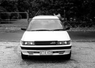 toyota corolla sr5 4x4 1990 price specs carsguide toyota corolla sr5 4x4 1990 price