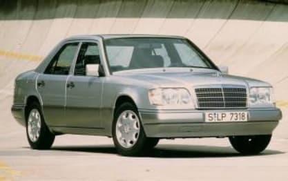 mercedes benz e class e320 1994 price specs carsguide mercedes benz e class e320 1994 price