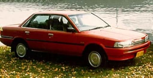Toyota Camry 1991 Carsguide