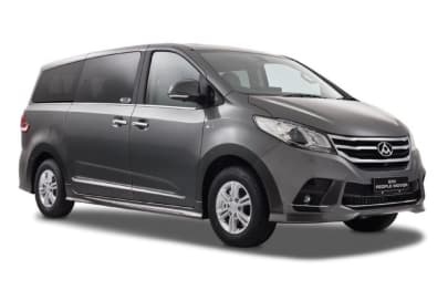 2020 LDV G10 People mover Executive (9 Seat Mpv)