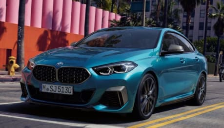 2020 BMW 2 Series Sedan 220i M Sport Gran Coupe