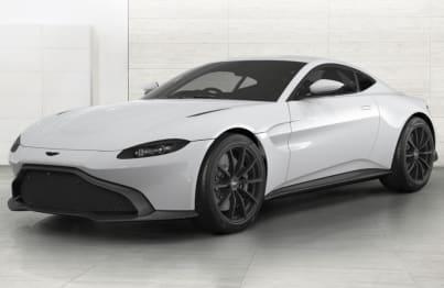 Aston Martin Vantage 2020 Price Specs Carsguide