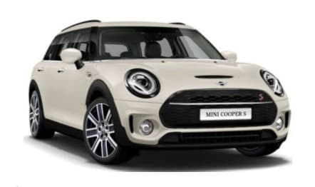 2020 Mini Clubman Wagon Cooper S Signature