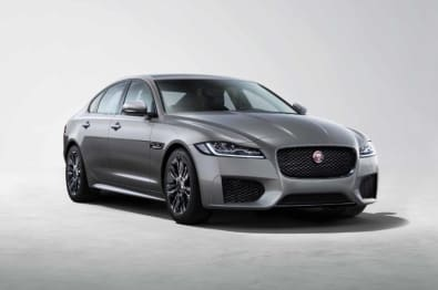 2020 Jaguar XF Sedan 30T Chequered Flag (221KW)