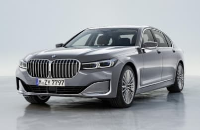 2020 BMW 7 Series Sedan M760LI Xdrive MDL V12 Excell