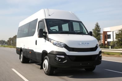 2020 Iveco Daily People mover Executive 16