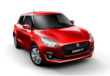 2020 Suzuki Swift Hatchback GL (qld)