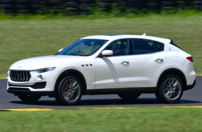 2020 Maserati Levante SUV (base)