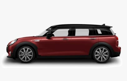 2020 Mini Clubman Wagon John Cooper Works ALL4 Excl