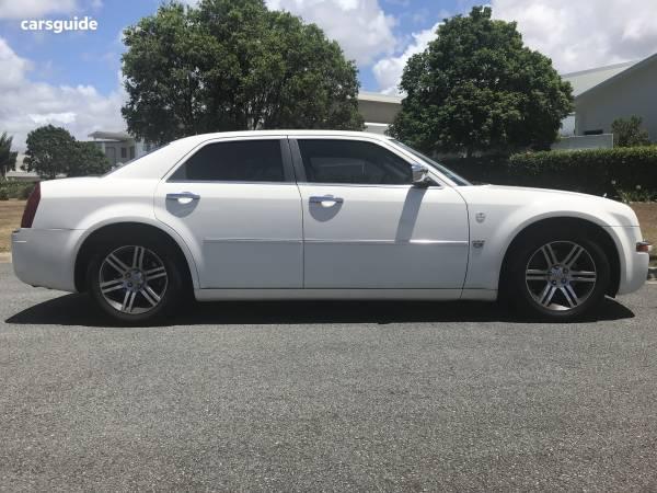 Chrysler Valiant Sedan for Sale Maudsland 4210, QLD | carsguide