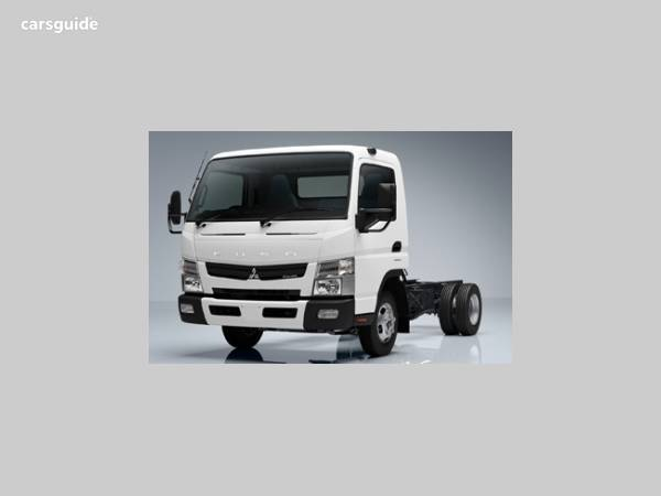 New Mitsubishi Fuso Canter for Sale | carsguide