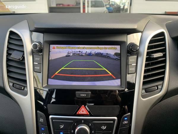 Hyundai I30 Hatchback for Sale Mackay 4740, QLD   carsguide