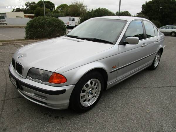 Bmw 323i for Sale | carsguide