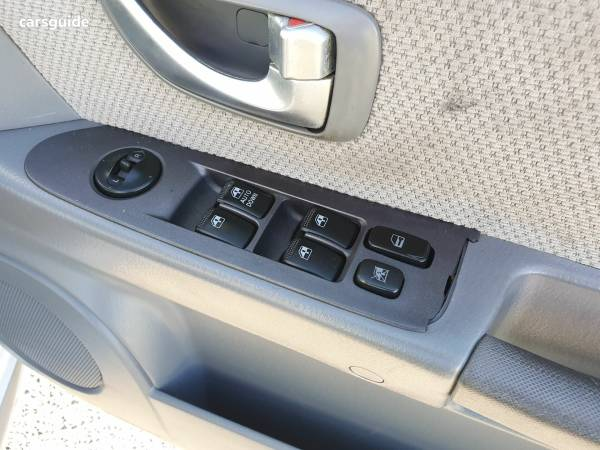 Hyundai Terracan SUV for Sale Osborne Park 6017, WA   carsguide