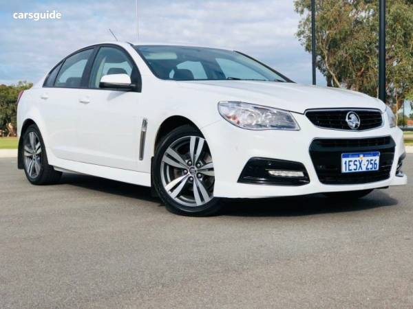 Used Holden Commodore for Sale | carsguide