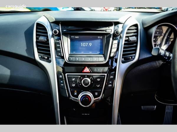 Hyundai I30 Hatchback for Sale Midland 6056, WA   carsguide