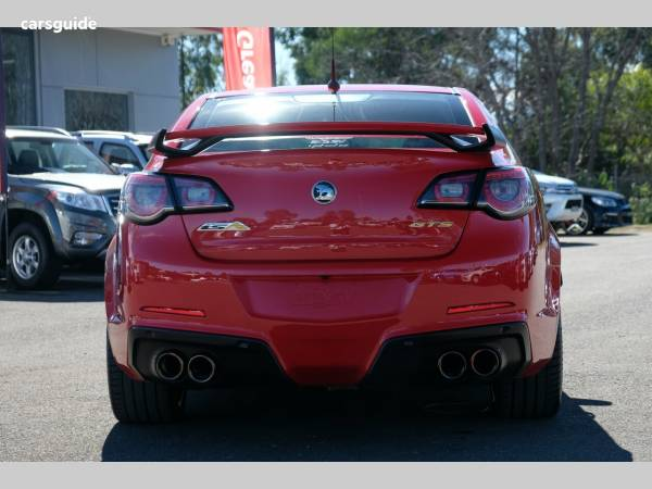 Hsv Gts for Sale Sydney NSW | carsguide