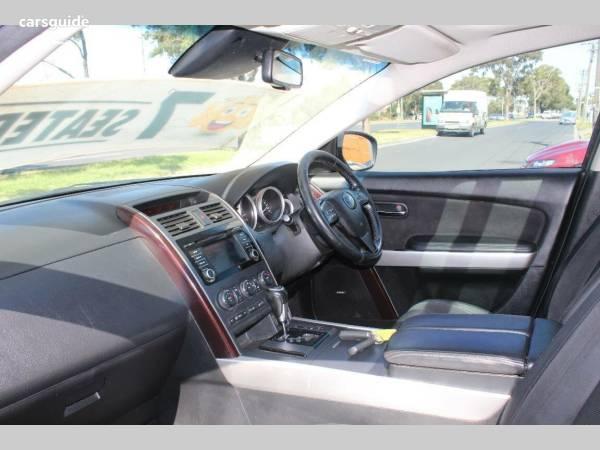 Mazda Cx-9 SUV for Sale Braybrook 3019, VIC | carsguide