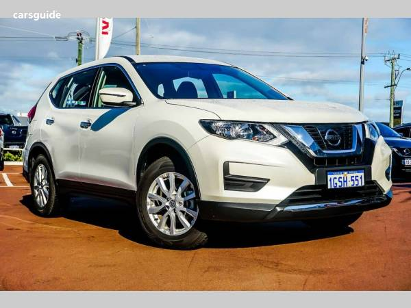 Nissan for Sale Perth WA | carsguide
