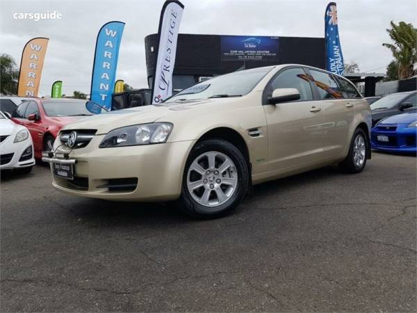 Holden Commodore Under 10000 for Sale | carsguide