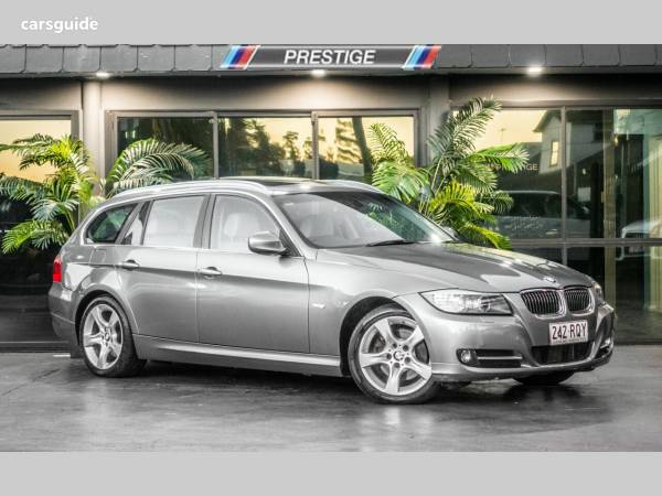 2011 Bmw 320d Touring Lifestyle For Sale 14 888 Automatic