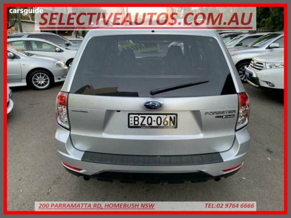 Subaru Forester SUV for Sale SANS SOUCI 2219, NSW | carsguide