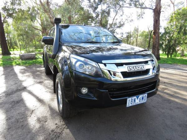 Isuzu for Sale with Snorkel , page 2 | carsguide