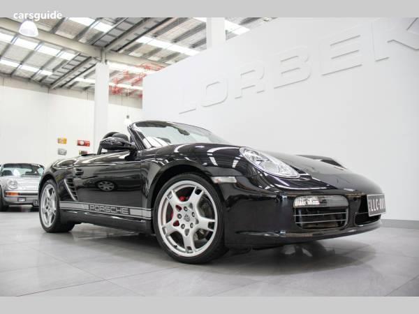 Porsche Boxster for Sale   carsguide