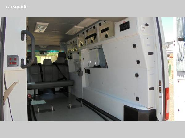 Used Mercedes-benz Sprinter for Sale Sydney NSW | carsguide