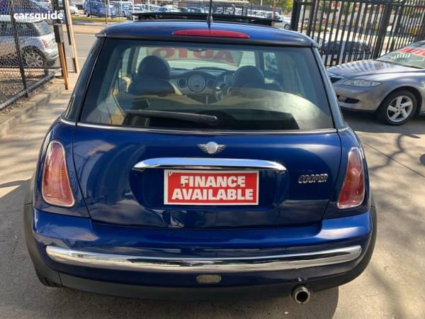 Mini Cooper Under 10000 for Sale | carsguide