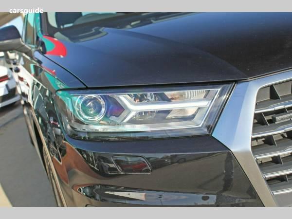 Audi Q7 for Sale Perth WA | carsguide