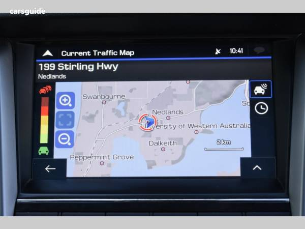 Hyundai Tucson for Sale with GPS   carsguide