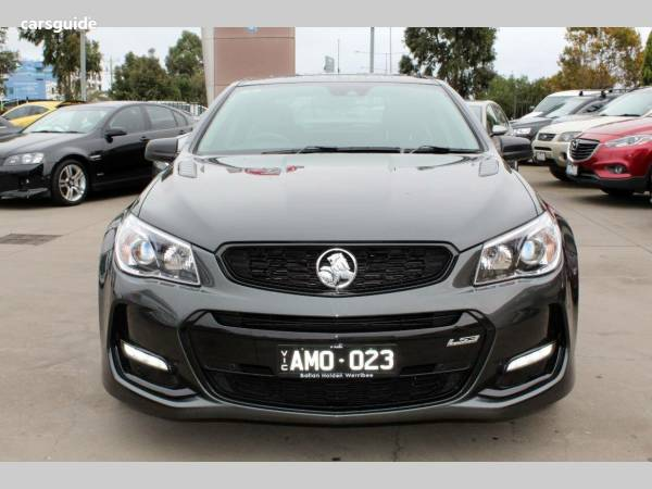 Holden Commodore for Sale Melbourne VIC | carsguide