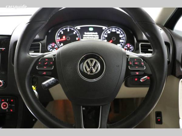 Volkswagen Touareg for Sale Perth WA | carsguide