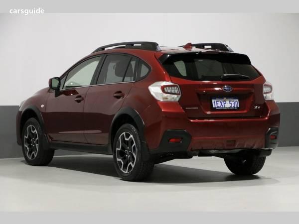 Subaru Xv for Sale Perth WA | carsguide
