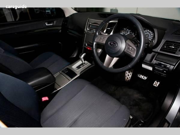 Subaru Liberty for Sale Melbourne VIC | carsguide