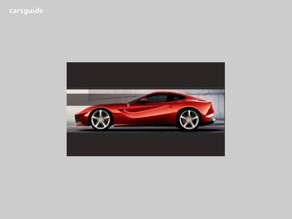 New Ferrari F12 For Sale Carsguide