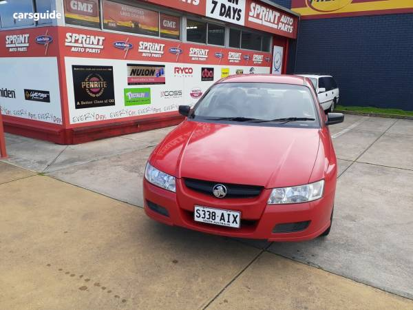 Holden Commodore Vz Ute for Sale | carsguide