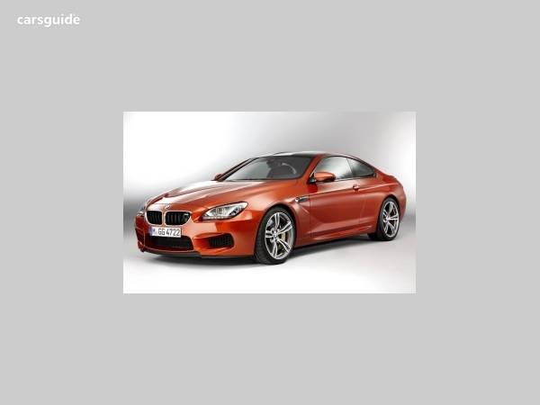 New Bmw M6 For Sale Carsguide