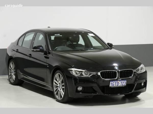 Bmw 330i for Sale Perth WA   carsguide