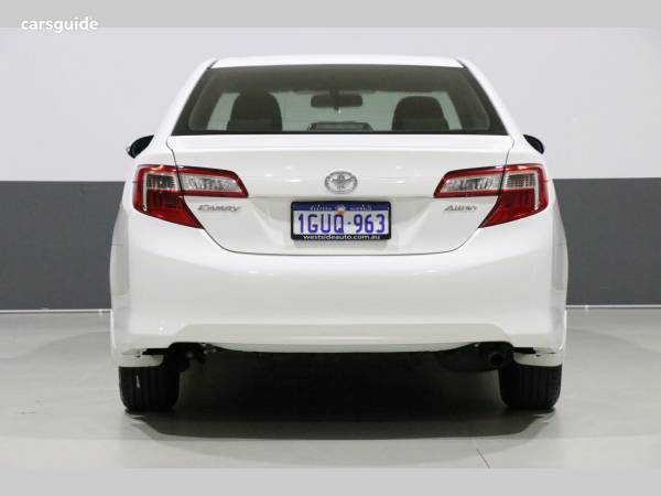 Toyota Camry for Sale Perth WA | carsguide
