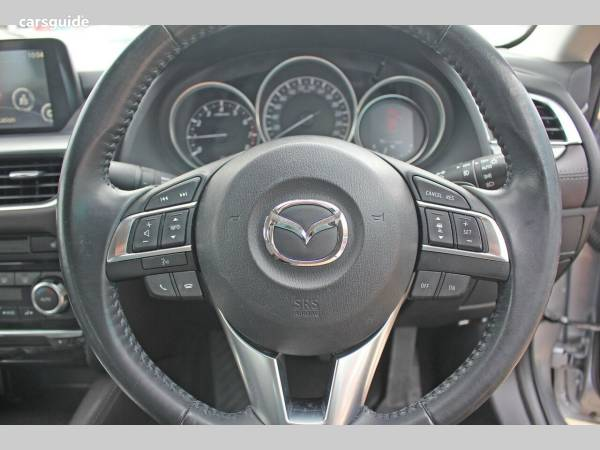 Mazda 6 for Sale with Sunroof | carsguide