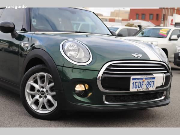 Mini Cooper for Sale | carsguide
