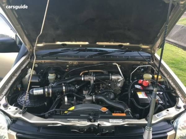 Holden Rodeo for Sale NSW | carsguide