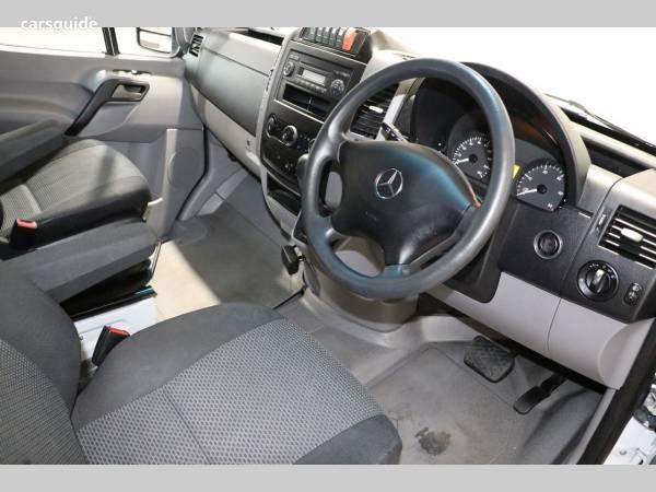 Mercedes-benz Sprinter for Sale Perth WA | carsguide