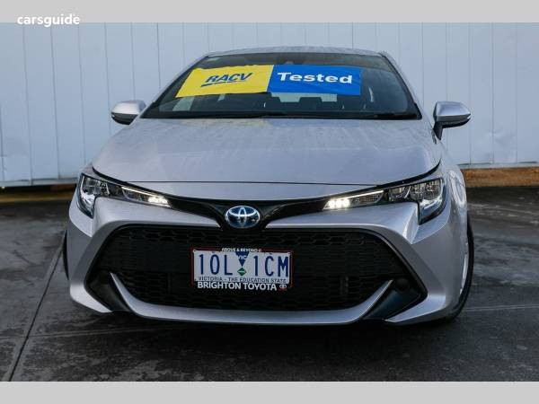 Toyota Corolla for Sale Melbourne VIC | carsguide
