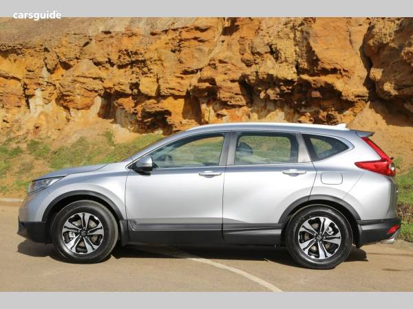 2019 Honda CR-V VTI (2WD) For Sale $32,460 Automatic SUV